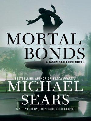 cover image of Mortal Bonds