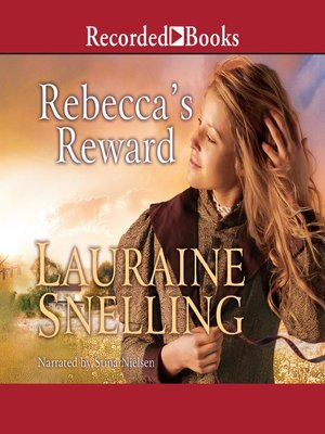 cover image of Rebecca's Reward