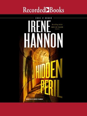 cover image of Hidden Peril