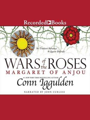 cover image of Margaret of Anjou
