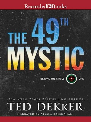 cover image of The 49th Mystic