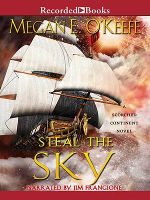 cover image of Steal the Sky