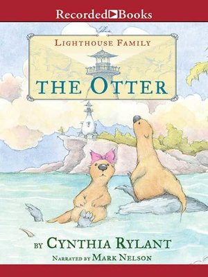 cover image of The Otter