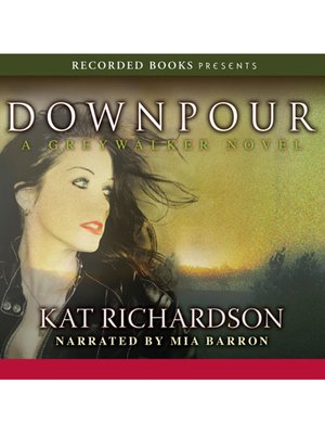 cover image of Downpour