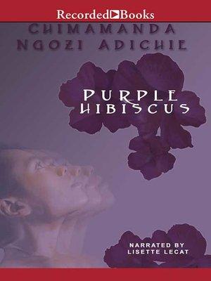 Chimamanda Ngozi Adichie Overdrive Rakuten Overdrive Ebooks