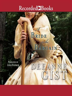 cover image of A Bride in the Bargain