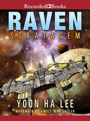 cover image of The Raven Stratagem