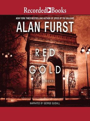 cover image of Red Gold