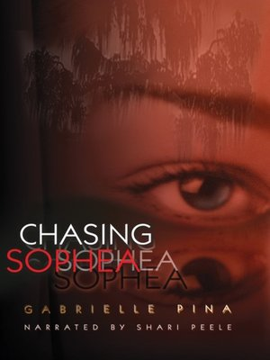 cover image of Chasing Sophea