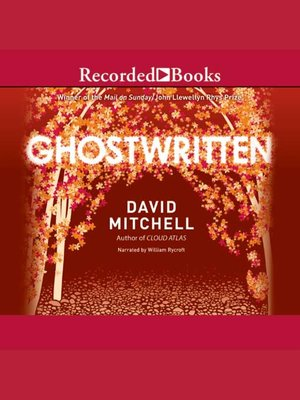 cover image of Ghostwritten