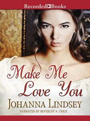 cover image of Make Me Love You