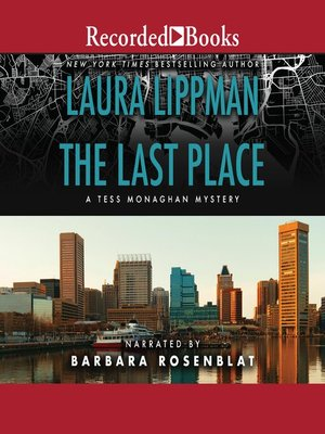 cover image of The Last Place