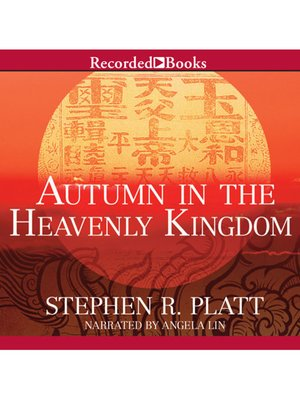 cover image of Autumn in the Heavenly Kingdom