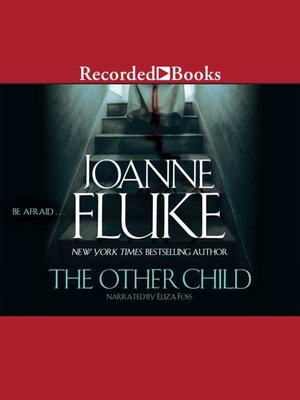 cover image of The Other Child