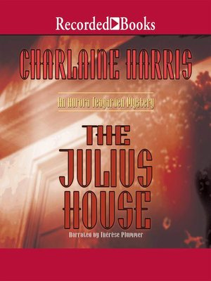 cover image of The Julius House