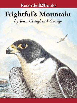 cover image of Frightful's Mountain