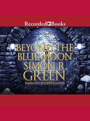 cover image of Beyond the Blue Moon
