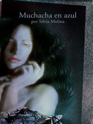 cover image of Muchacha en Azul (Girl in Blue)