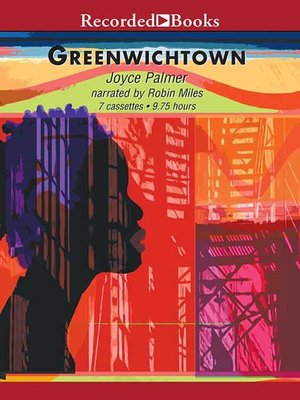 cover image of Greenwichtown