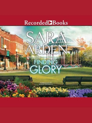 cover image of Finding Glory