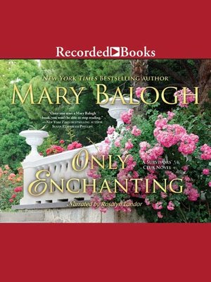 cover image of Only Enchanting