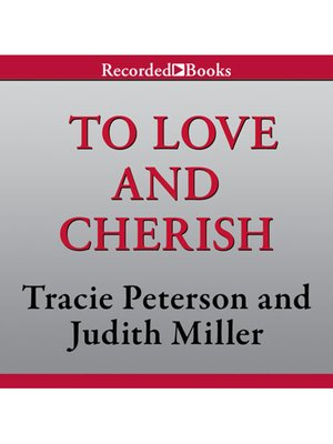 cover image of To Love and Cherish