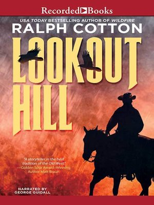 cover image of Lookout Hill