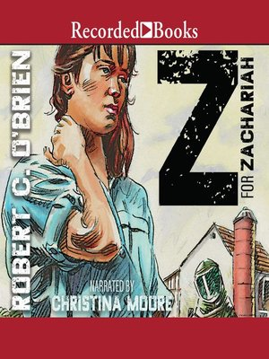 cover image of Z for Zachariah