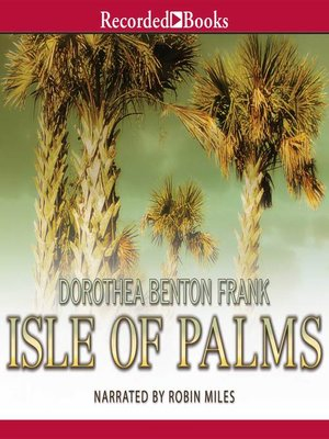 cover image of Isle of Palms