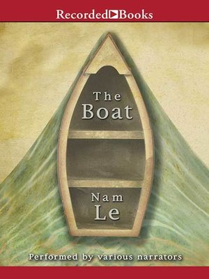 cover image of The Boat