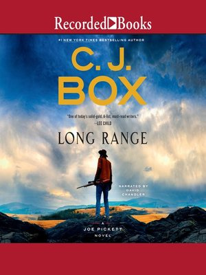 cover image of Long Range
