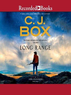 cover image of Long Range