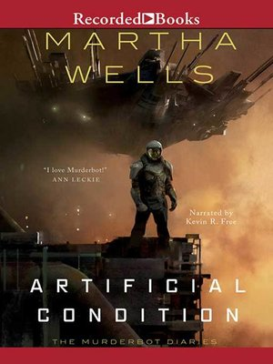 cover image of Artificial Condition
