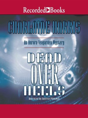 cover image of Dead Over Heels