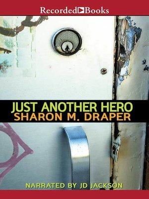 cover image of Just Another Hero
