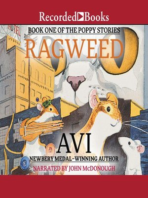 cover image of Ragweed