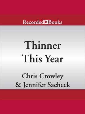 cover image of Thinner This Year