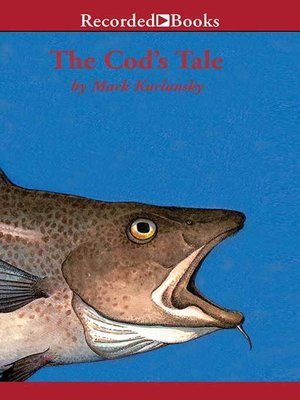 cover image of The Cod's Tale