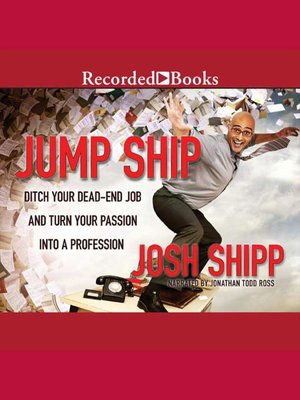 cover image of Jump Ship