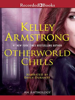 cover image of Otherworld Chills