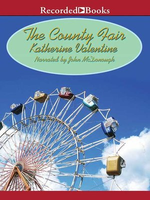 cover image of The County Fair