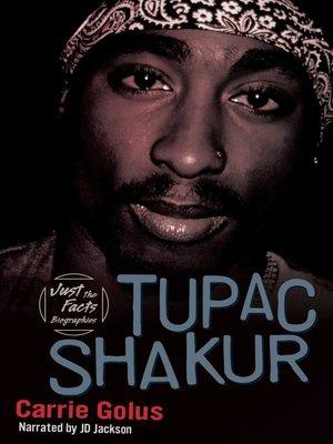 cover image of Tupac Shakur