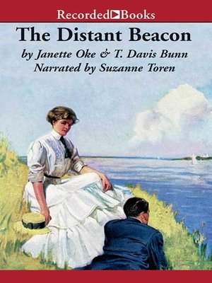 cover image of The Distant Beacon