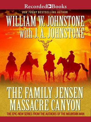 cover image of Massacre Canyon
