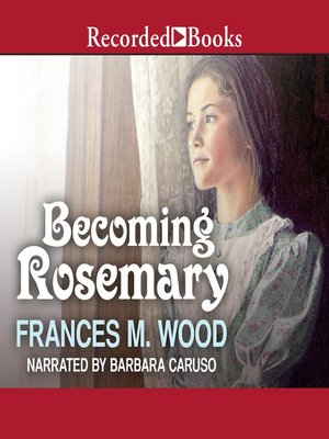 cover image of Becoming Rosemary