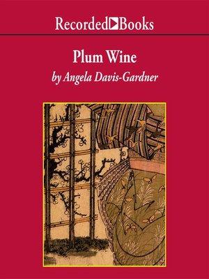 cover image of Plum Wine