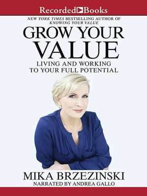 cover image of Grow Your Value