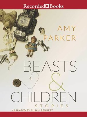 cover image of Beasts and Children