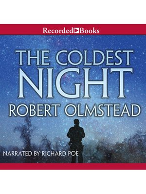 cover image of The Coldest Night