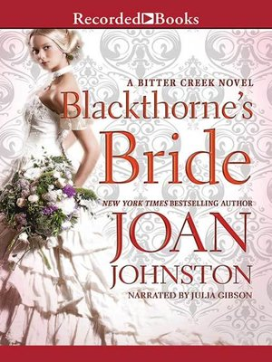 cover image of Blackthorne's Bride